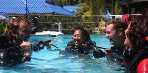 Open Water Diving Koh Tao