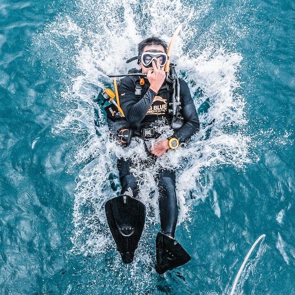 Fun Diving Koh Tao