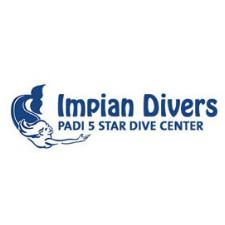 Impian Dive centre Koh Tao