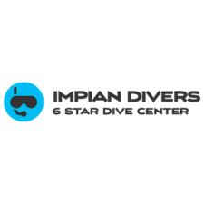 Impian Divers Koh Tao Logo