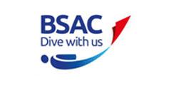 BSAC Diving Logo