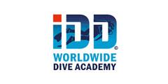 IDD DIving Logo