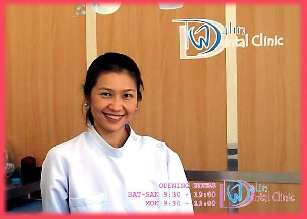 Dentist Koh Tao