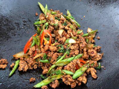 Idjangs Kitchen Restaurant Koh Tao