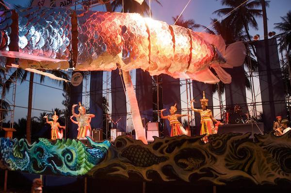 Koh Tao Festival Thailand