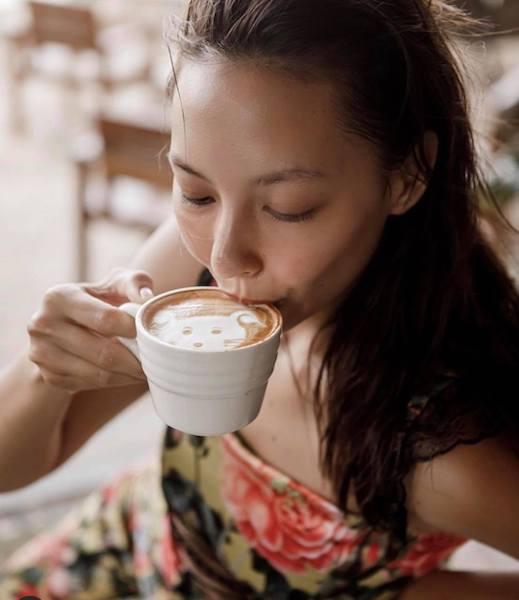Cafe Culture Koh Tao Thailand