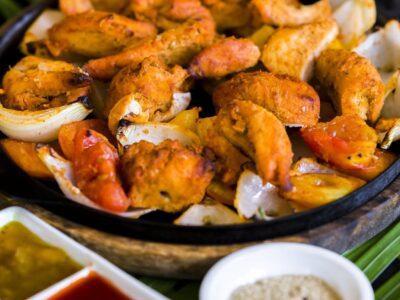 Shalimar Indian Food Koh Tao