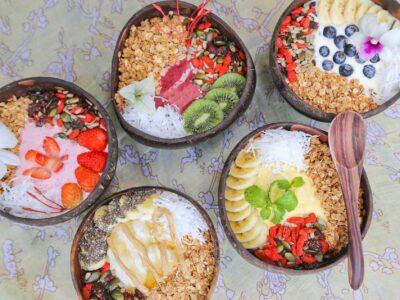 Living Juices Koh Tao