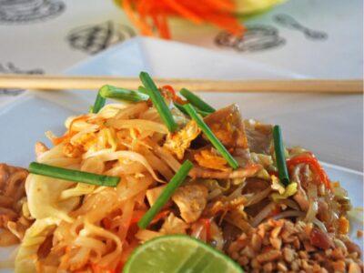 Pad Thai Thailand