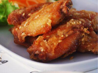 Food Koh Tao