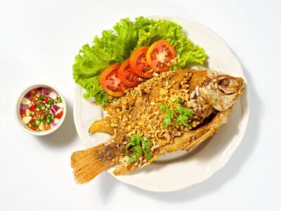 Thai Food Yin Yang Koh Tao