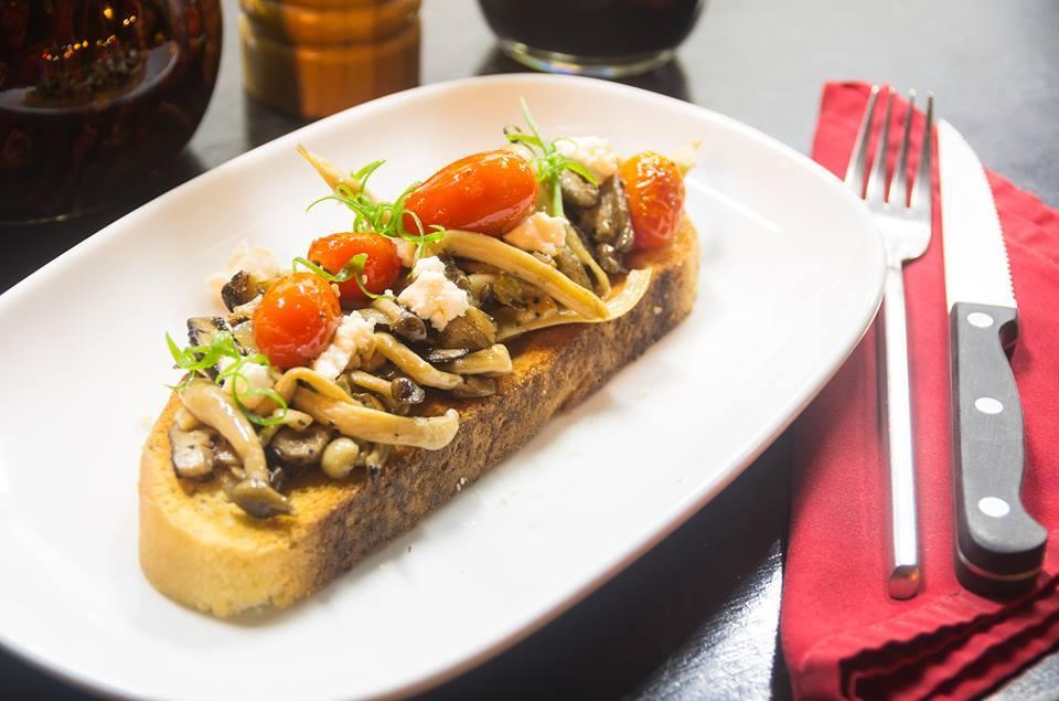 Portobello Restaurant Koh Tao