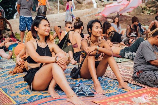 The Experience Festival Koh Tao