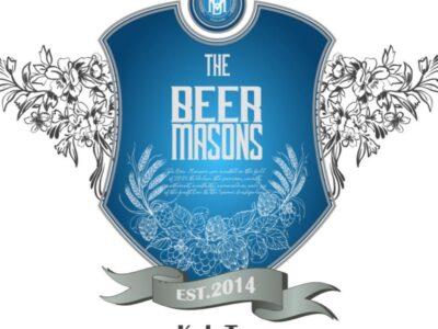 Beer Masons Koh Tao Logo