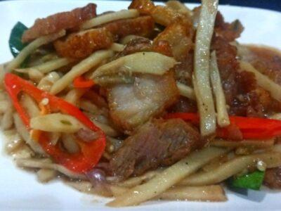 Chu Chu Thai Food Koh Tao