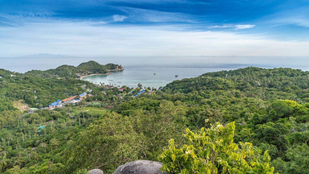 Deisha Viewpoint Koh Tao