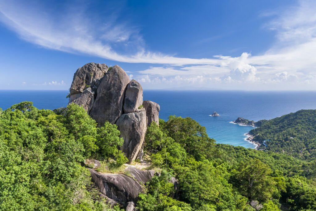 Golden View Koh Tao