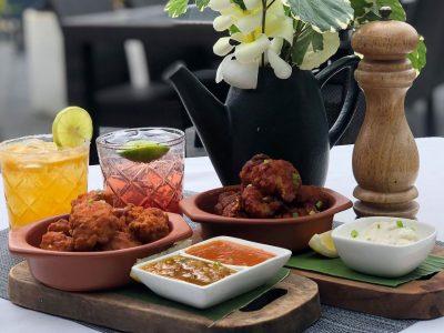 Restaurant Food Koh Tao