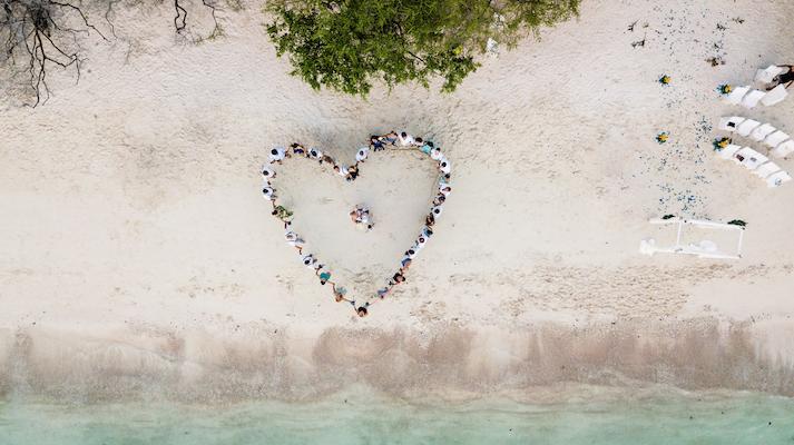 Beach Weddings Koh Tao