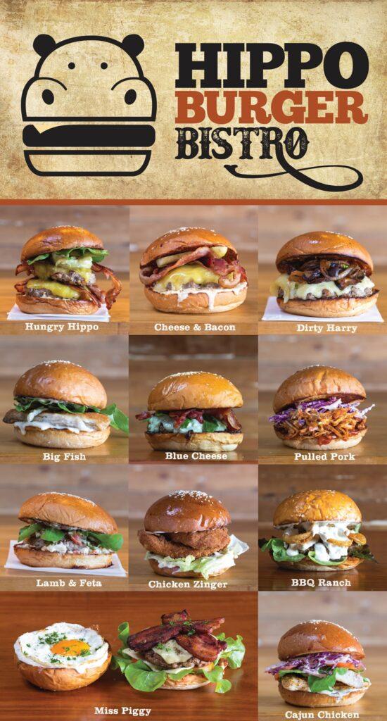 Burgers Koh Tao