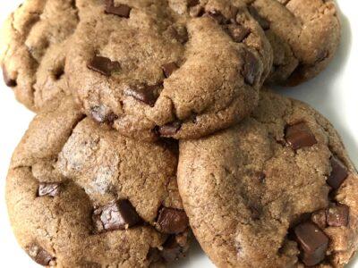 Cookies on Koh Tao