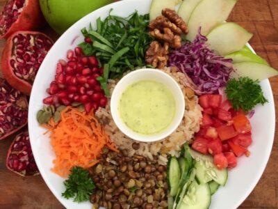 Health Food Koh Tao