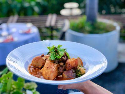 Best Restaurant Koh Tao