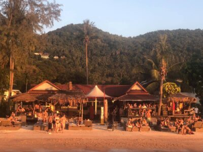 Maya Beach Club Koh Tao