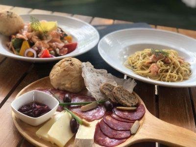 Koh Tao Fine Dining