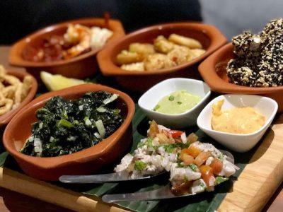 Restaurant Koh Tao