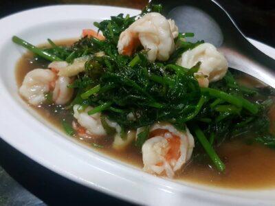 The Gallery Restaurant Koh Tao Thai Food