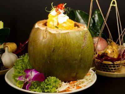 Thai Restaurant Koh Tao