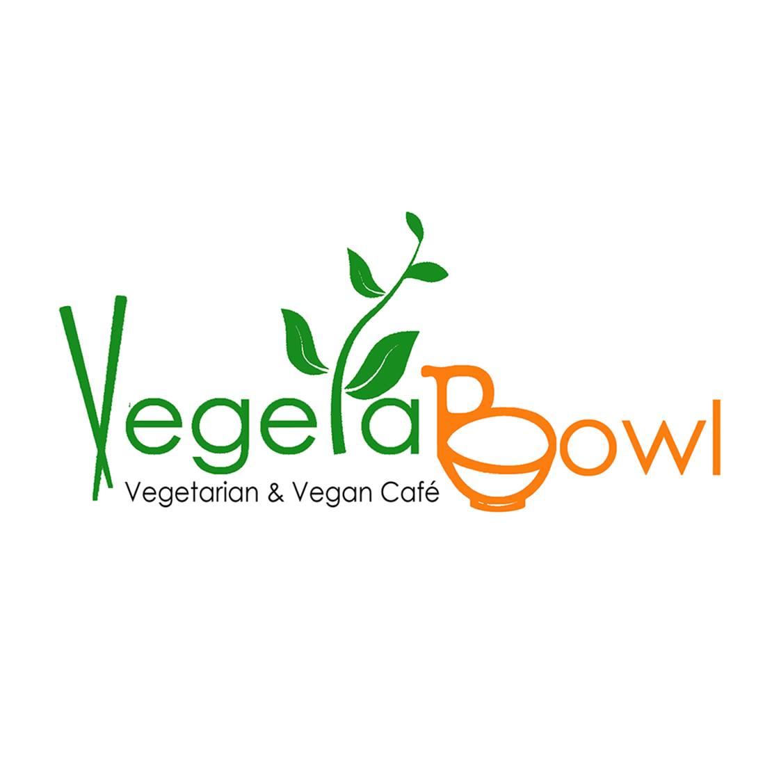 Vegetabowl Logo