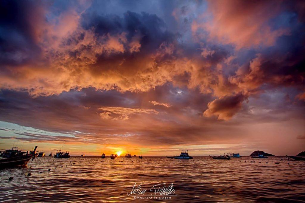 Koh Tao Photography