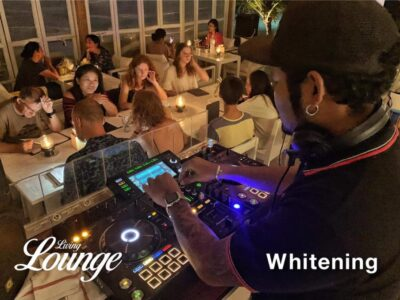 Whitening Bar & Restaurant Koh Tao