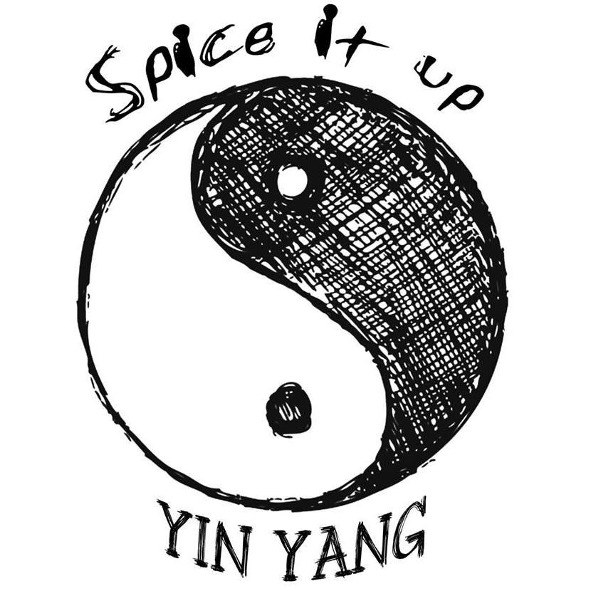 Y in Yang Koh Tao Logo