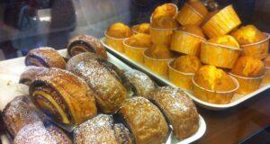 Cafe Bakery Koh Tao