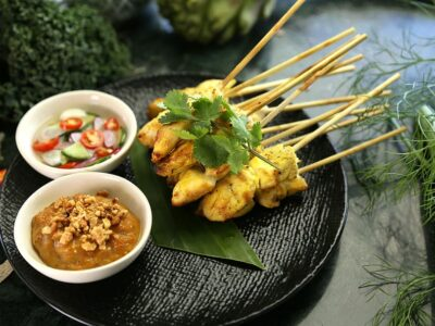 Koh Tao Restaurants