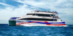 Lomprayah Ferries Thailand