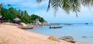 Best Beaches Koh Tao