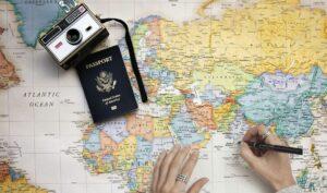 Thailand visa and Passport Information