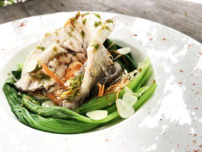 Blue Water Koh Tao Thai Food