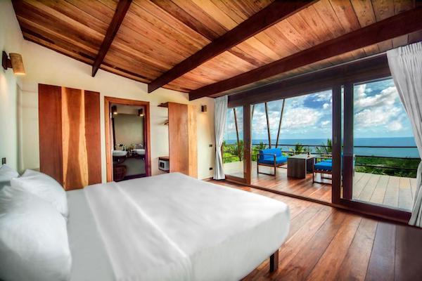 Eco Tao Lodge Accommodation Koh Tao