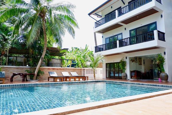 Aiya Hotel Koh Tao