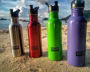 Koh Tao Eco Bottles