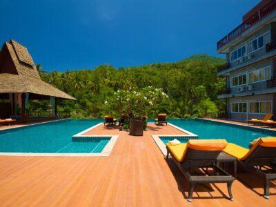 Bans Diving Resort Koh Tao