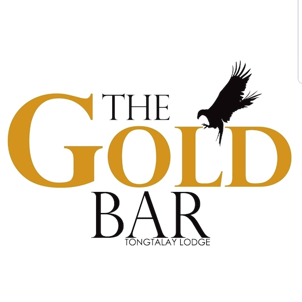 Gold Bar Logo
