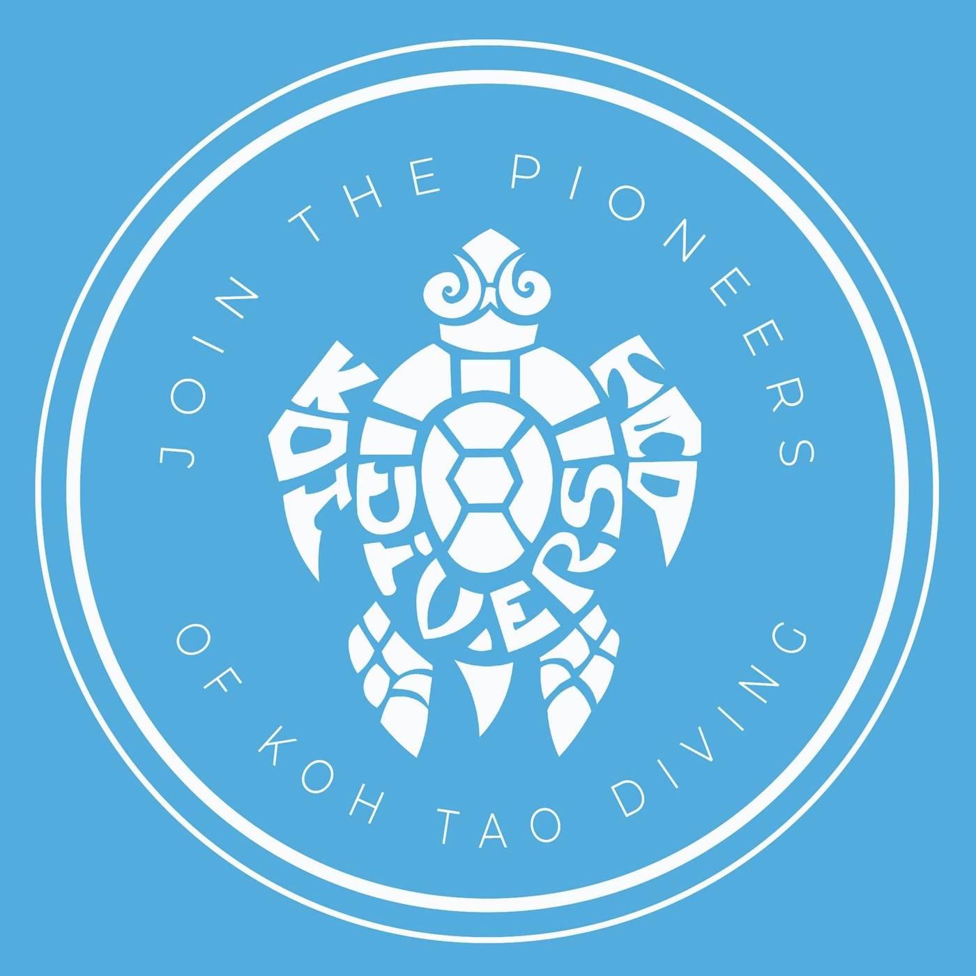 Koh Tao Divers Logo