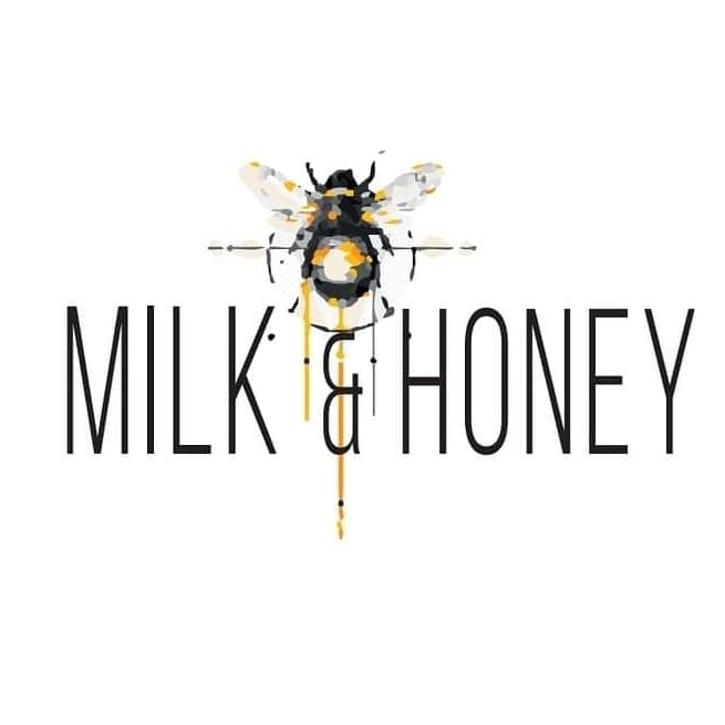 Milk & Honey Koh Tao logo
