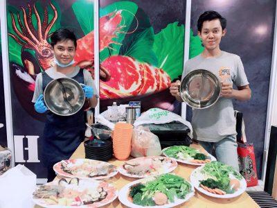 Sairee Hotpot & BBQ